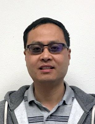 Jingxiao Xu