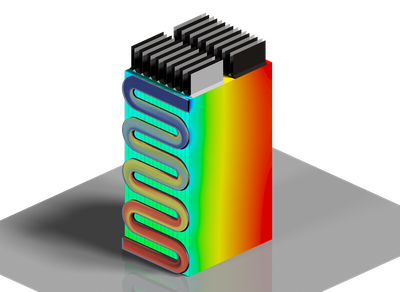 Online-Training: Batteriesimulation in STAR-CCM+