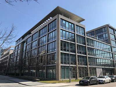 Neues Büro in München eröffnet