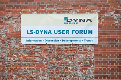 Call for papers for the 14th German LS-DYNA Forum in Bamberg