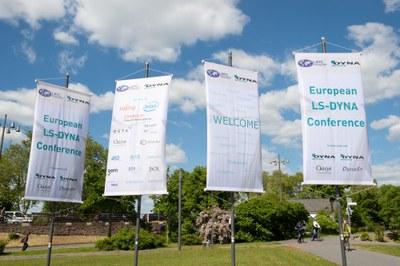 11th European LS-DYNA Conference Salzburg –  Agenda online