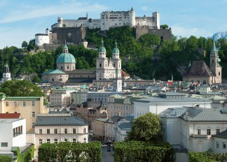 11th European LS-DYNA Conference Salzburg –  DYNAmore is calling for papers